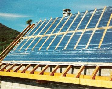 isolation toiture par l 39 ext rieur argenteuil pontoise. Black Bedroom Furniture Sets. Home Design Ideas